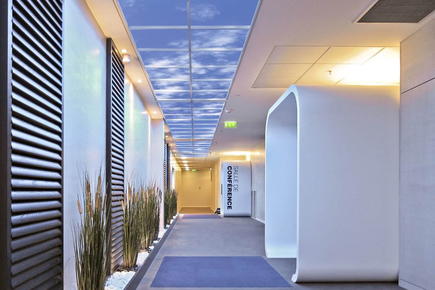 Can an Interior Illusion Improve Well-Being of Building Occupants? -  Propmodo