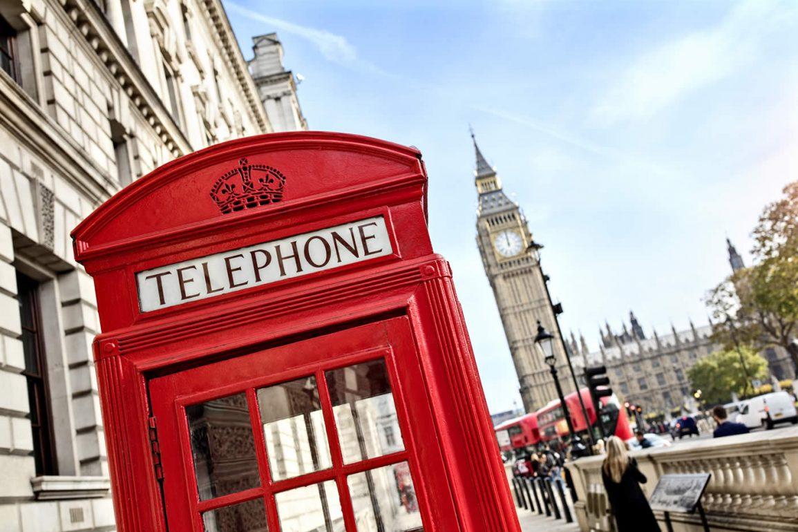 Big Ben - Palace of Westminster