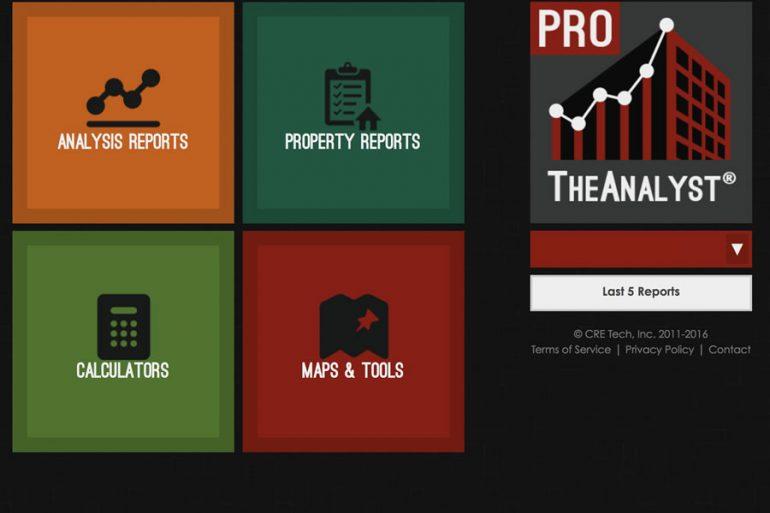 TheAnalyst Pro