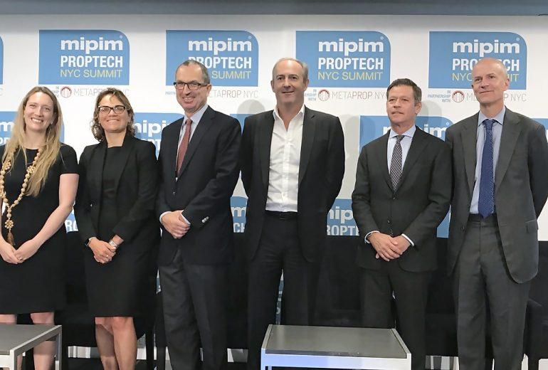 MIPIM PropTech