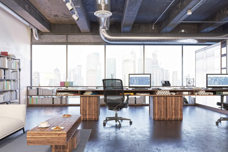 office leasing technology