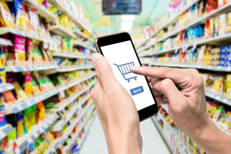 E-commerce - Trade