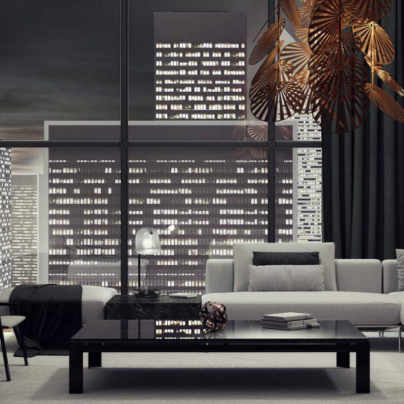 smart apartment