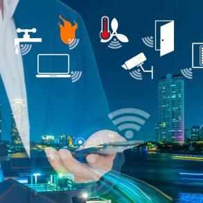 facilities management technology