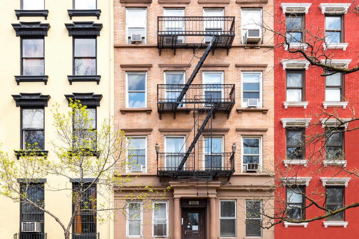 New York - Rent