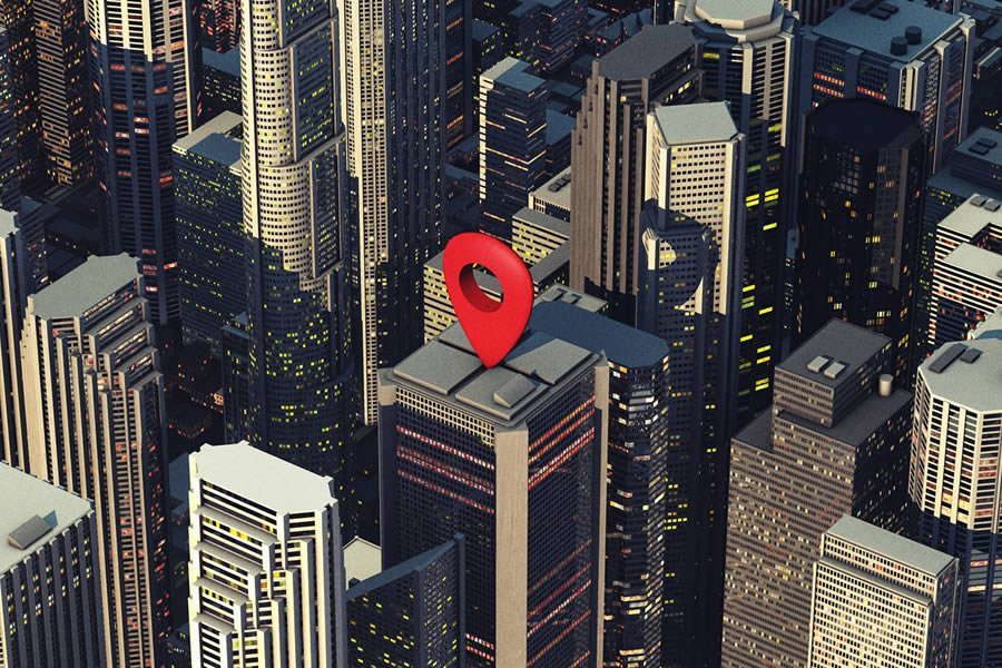 Reonomy - Skyscraper