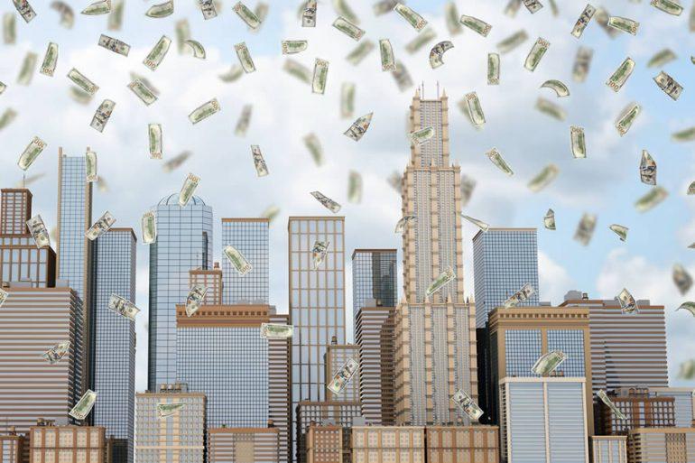proptech venture capital