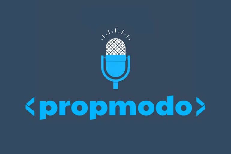 Propmodo Podcast