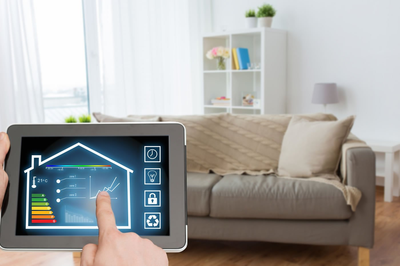 Home automation - Wilcox Electric LLC