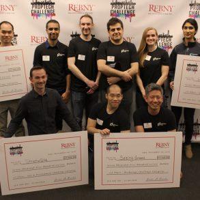 REBNY contest