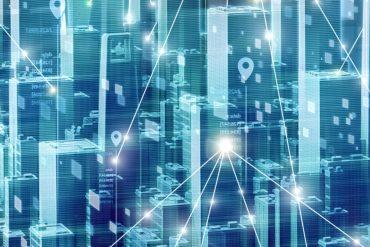 building data