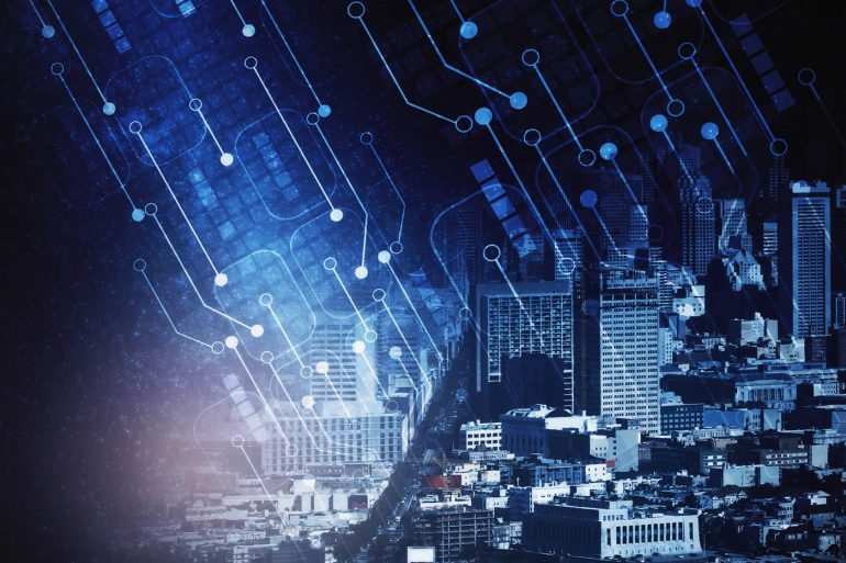 PropTech VC trends
