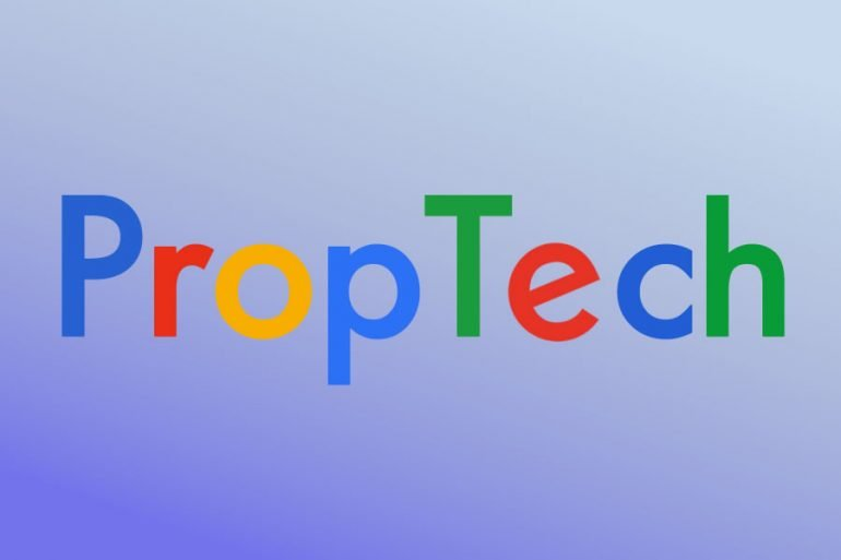 from Google to PropTech