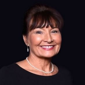 Suzanne Maddalon