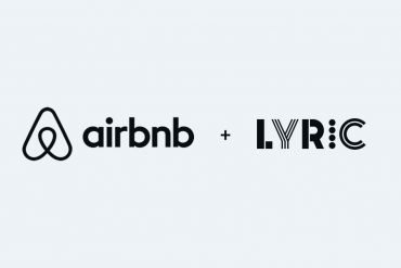 Lyric and Airbnb