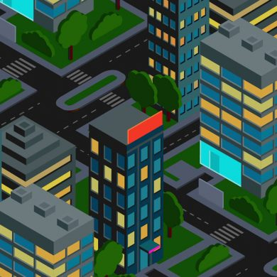 Commercial Real Estate, Smart Cities, Future Workplace   Propmodo