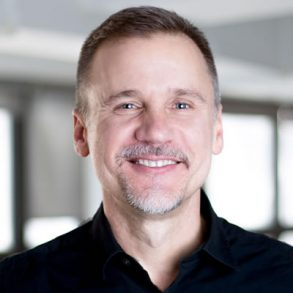 John Hauenstein