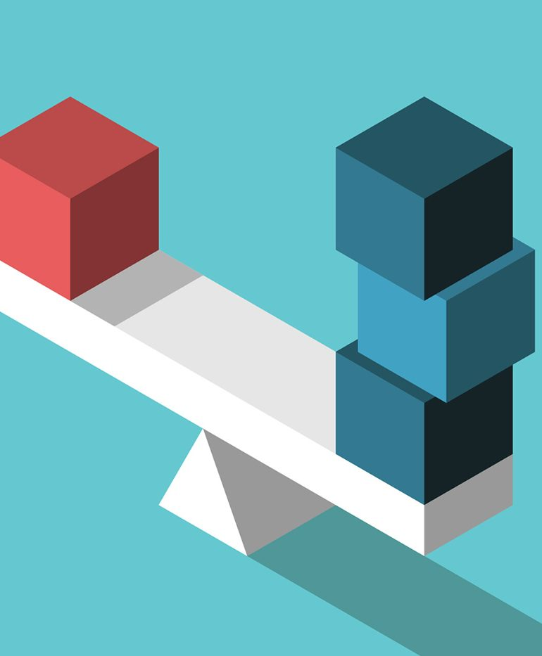 Vector graphics - Businessperson
