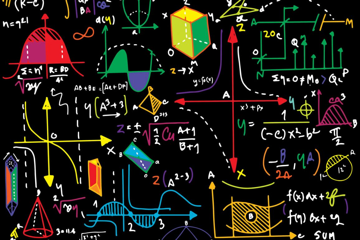 Physics - Applied mathematics