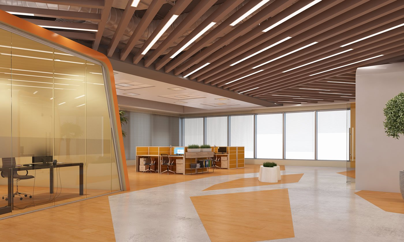 Flex-Space Is Changing the Way Commercial Real Estate Thinks About Occupancy - Commercial property
