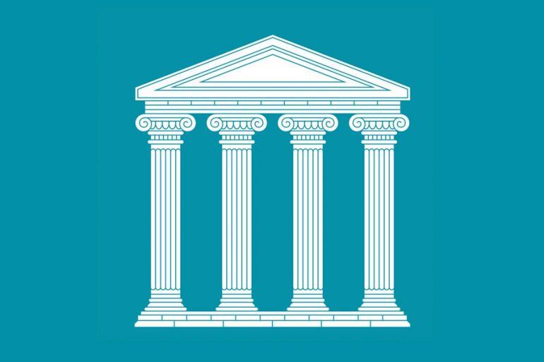 Classical architecture - Façade