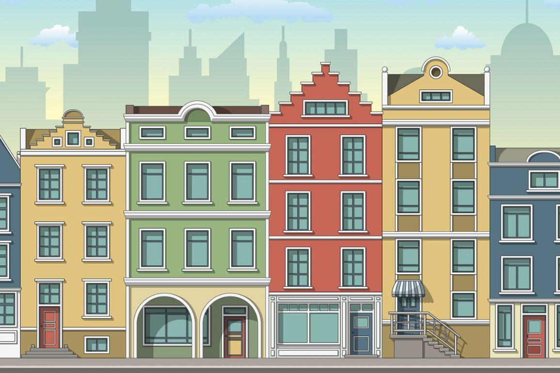 Real Estate - Property management