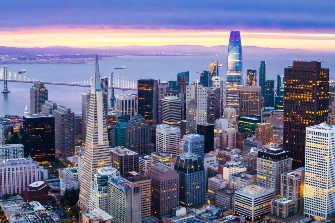 San Francisco - Santa Clara