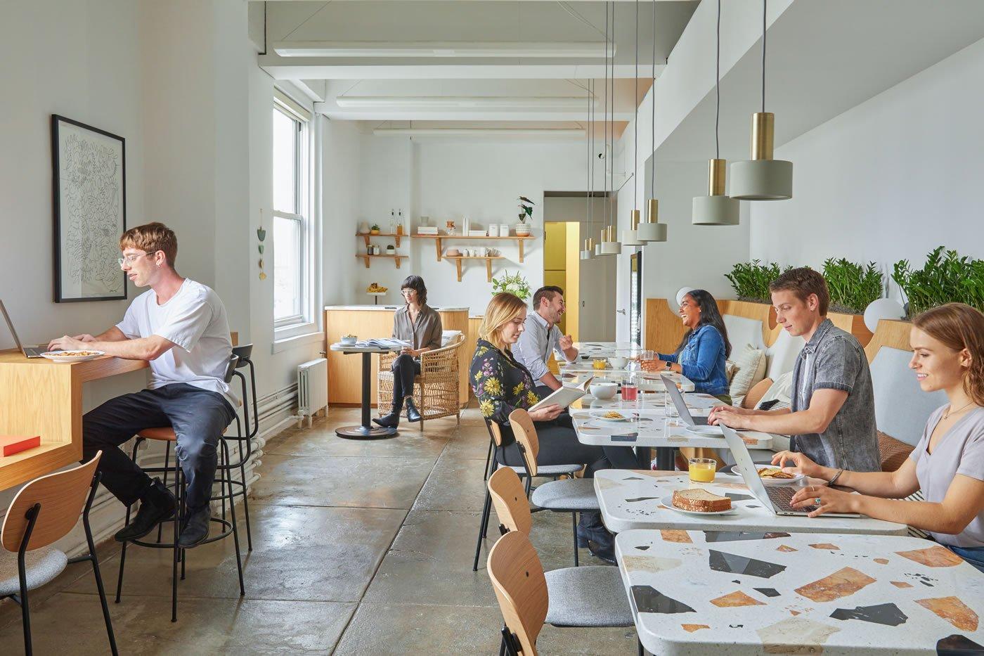 Interior Design Services - Office
