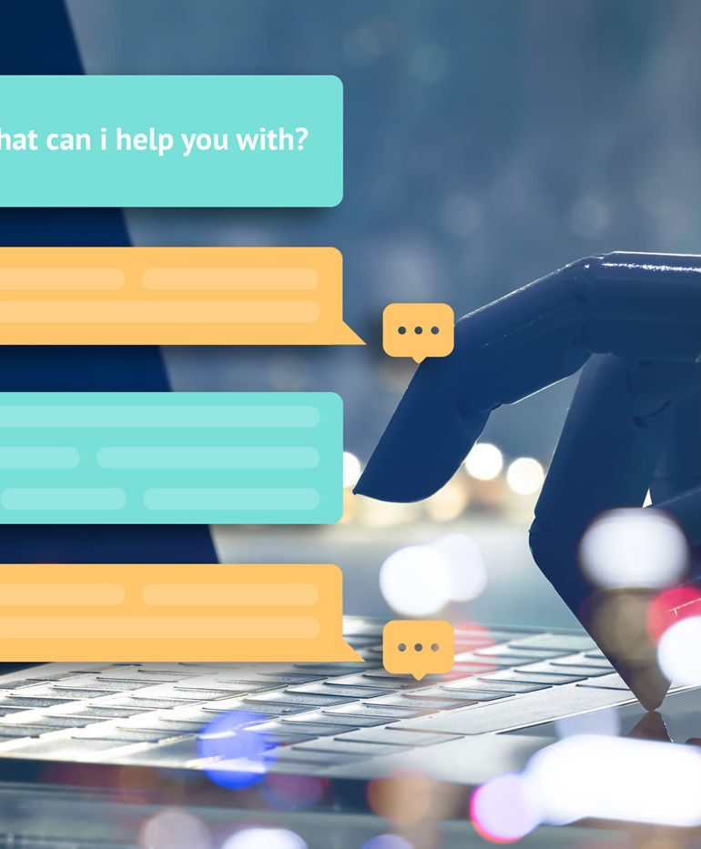 Chatbot - Artificial intelligence