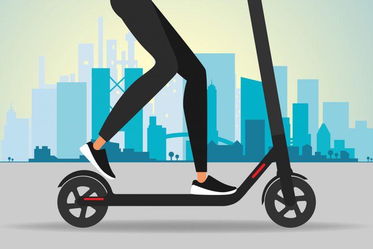 Transport - Bicycle