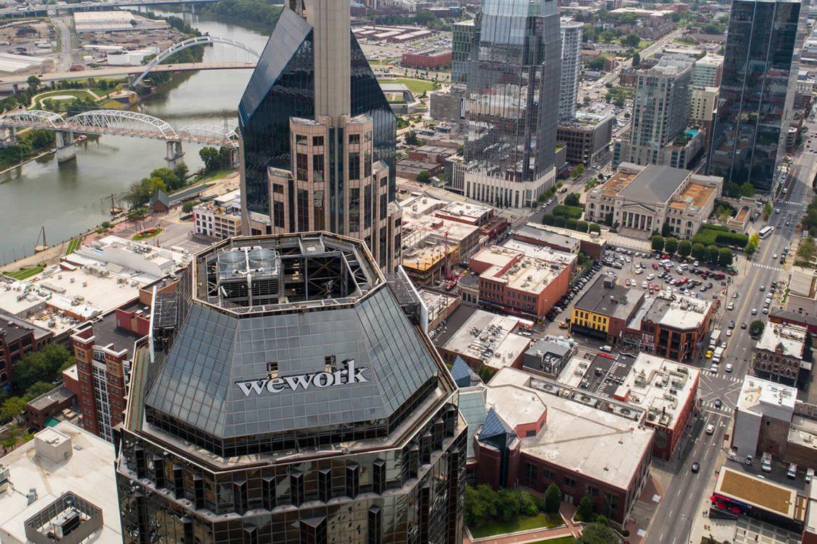 Nashville - Stock photography
