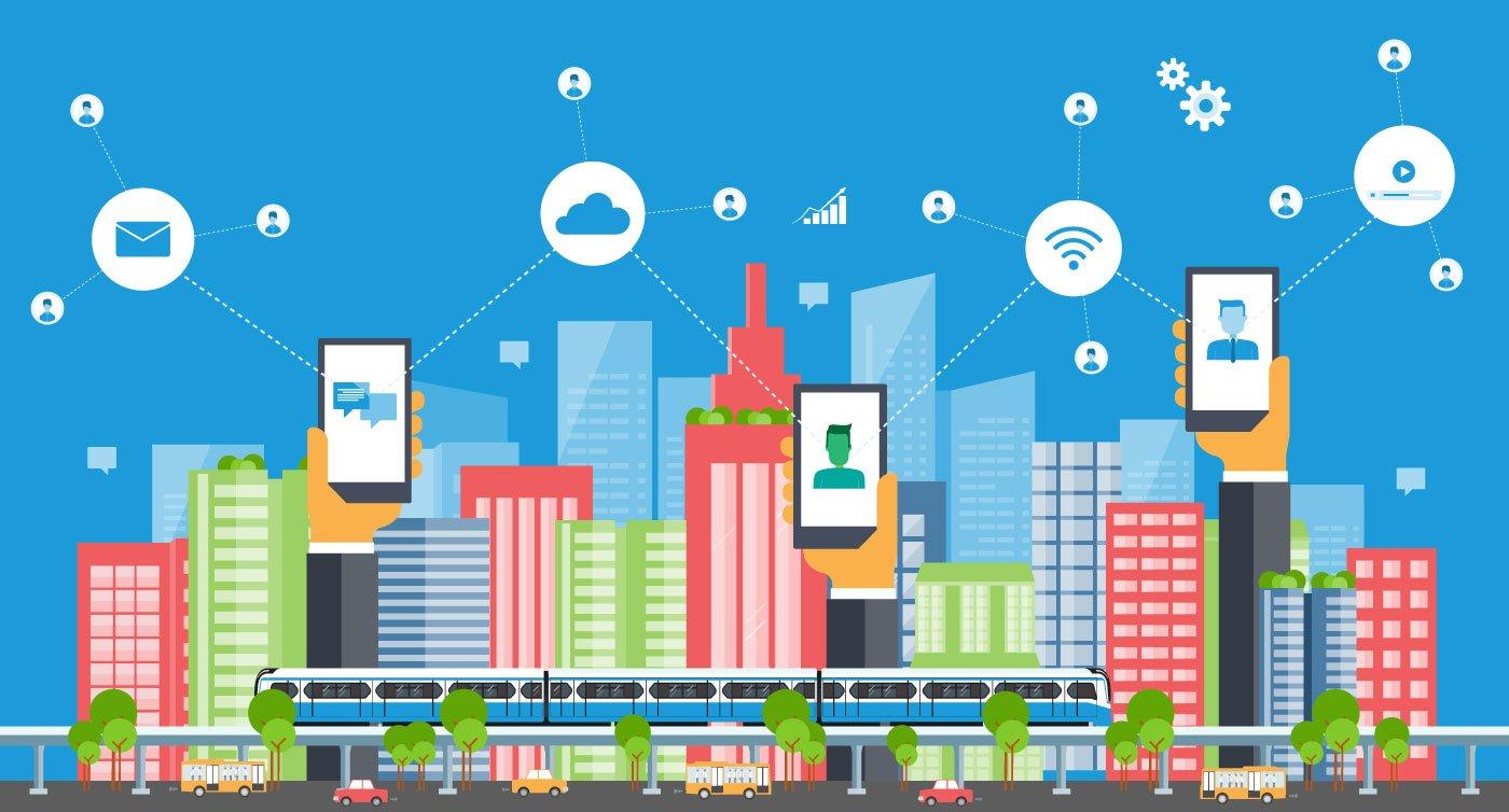 Smart city - Smart Cities Mission
