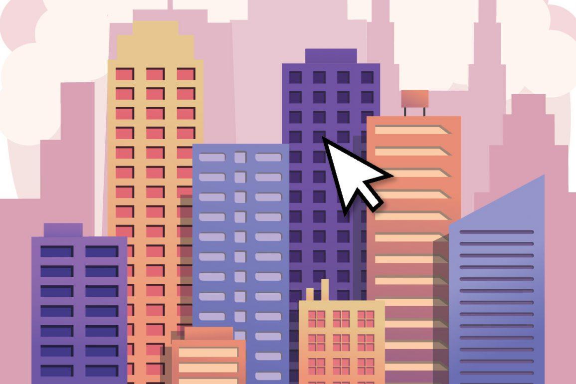 Real Estate - Skyscraper
