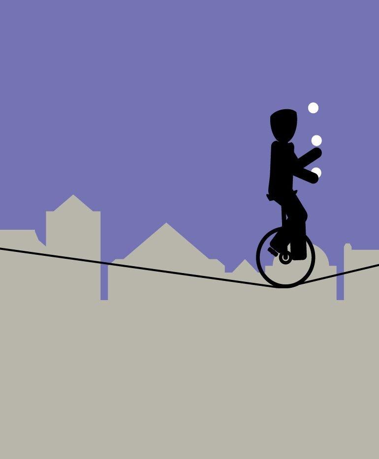 Bicycle - BMX Bike