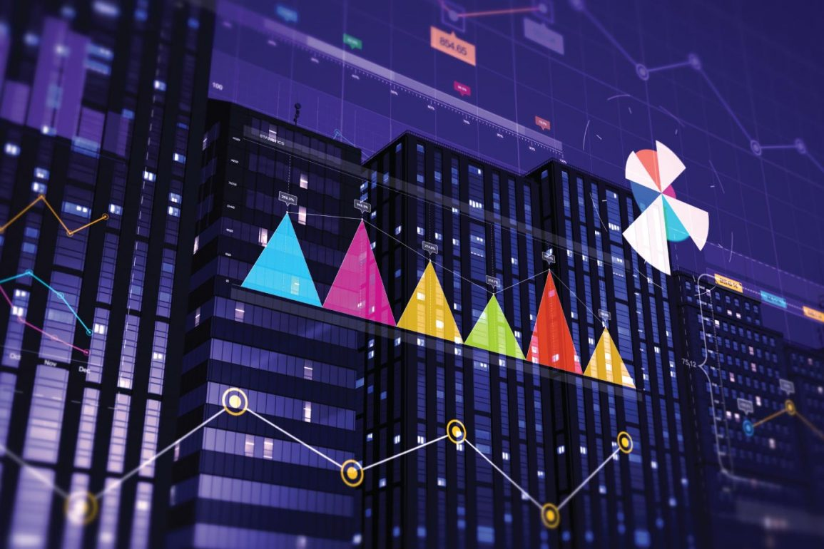 Property technology - Data