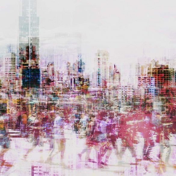 Visual arts - Cityscape