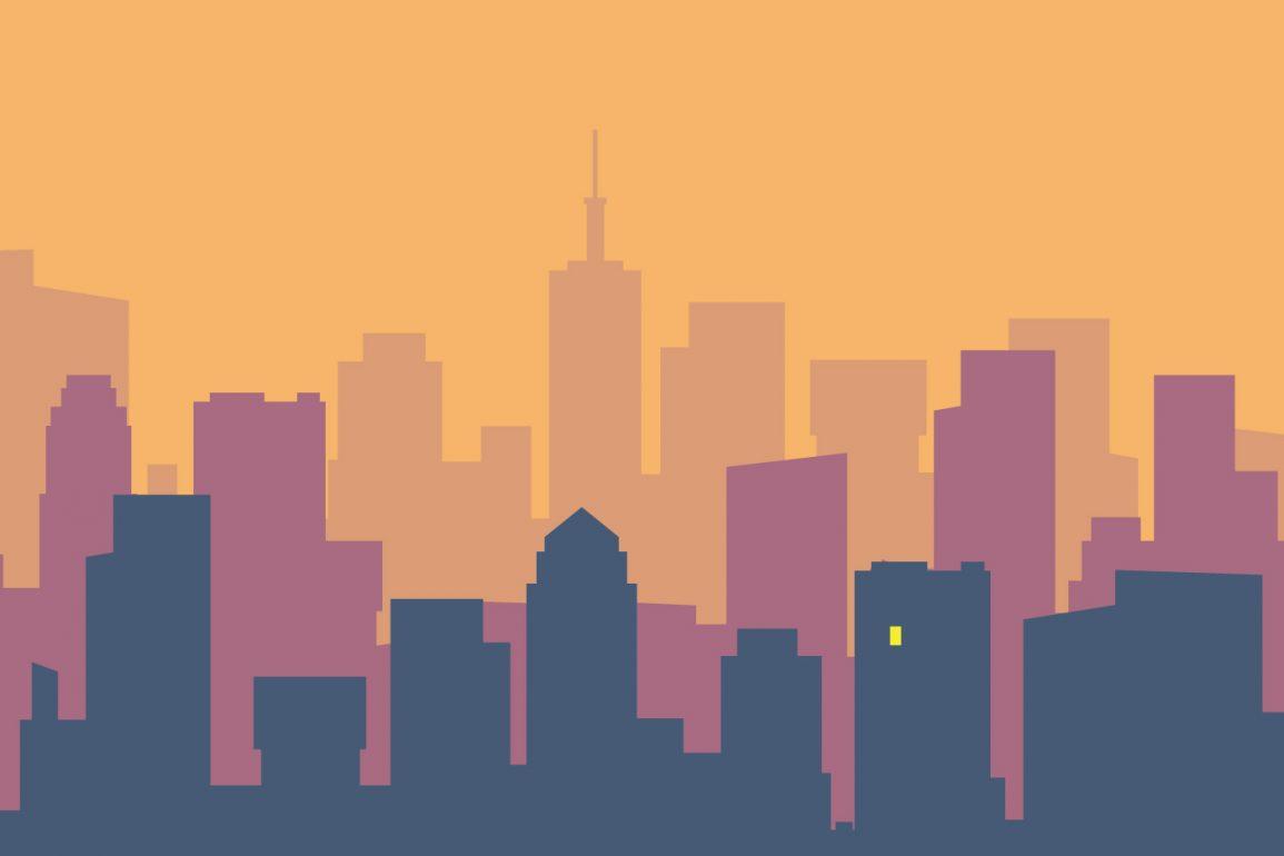 Skyline - Cityscape