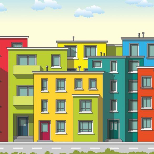 Multi-family residential - Real Estate