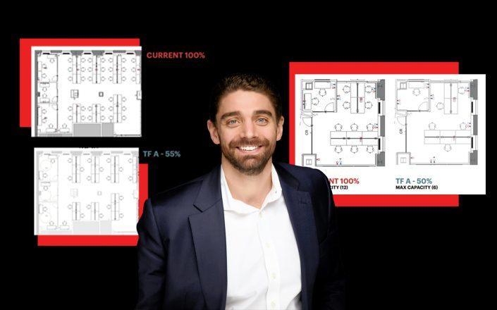 Ryan Simonetti - Office