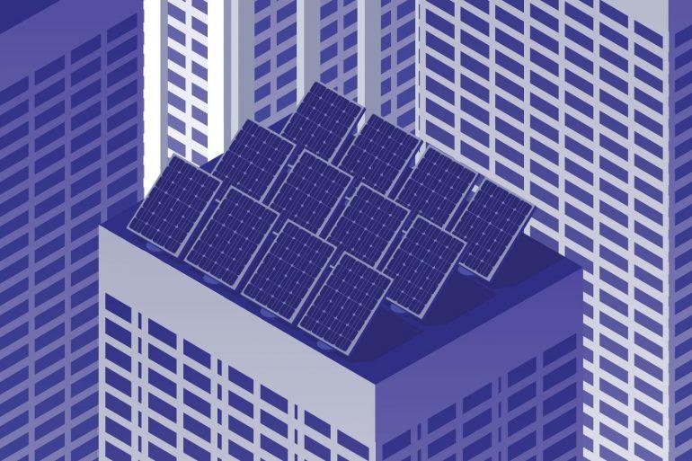 Efficient energy use - Energy