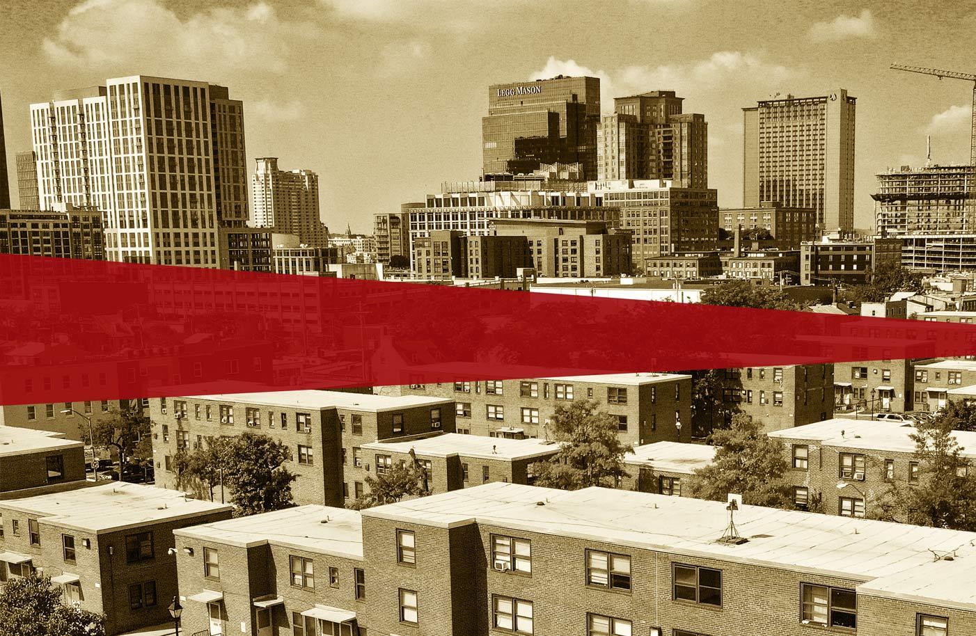 Real Estate - Urban planning