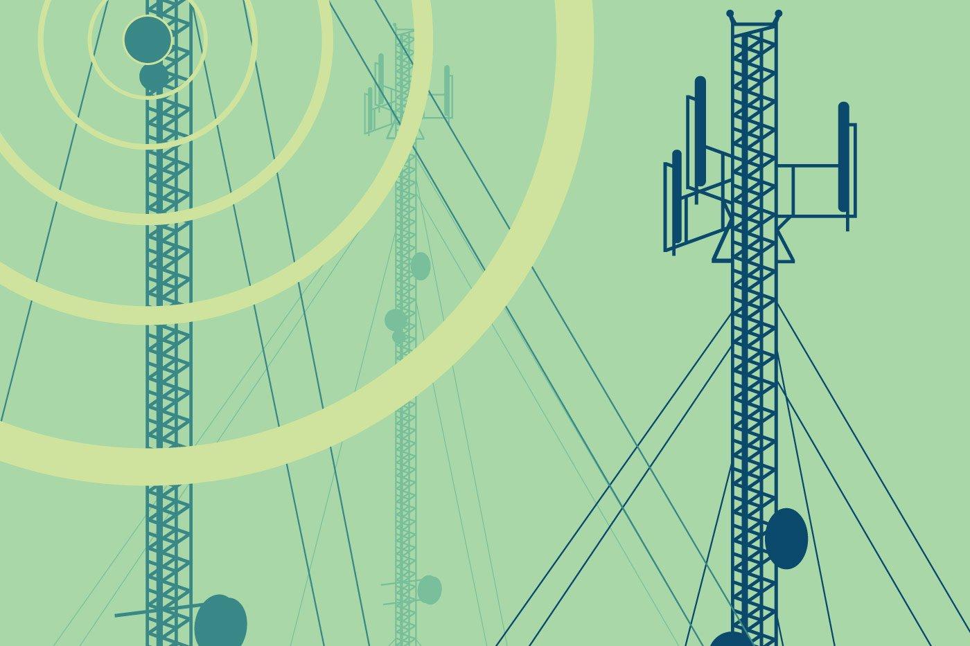 Telecommunications - Mobile Telecommunication Company of Iran