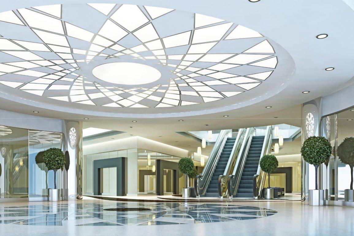 Interior Design Services - Lighting