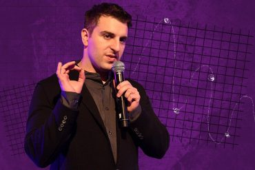 Brian Chesky - Airbnb