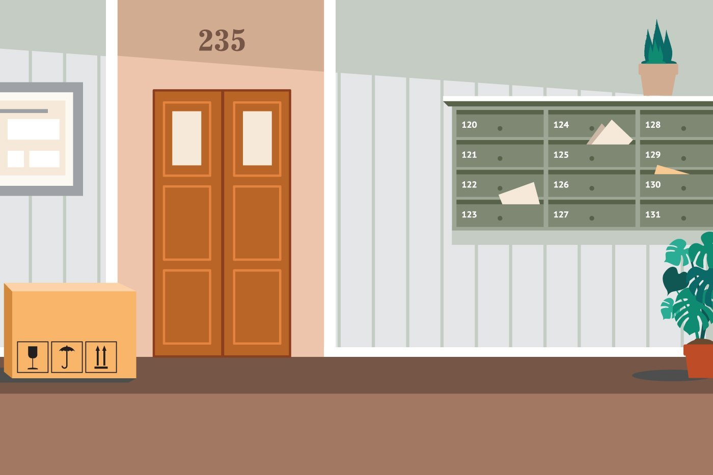 Illustration - Vector graphics