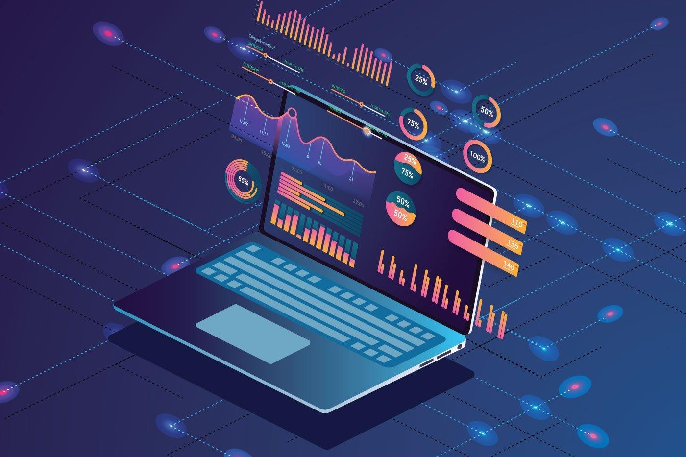 Analytics - Data
