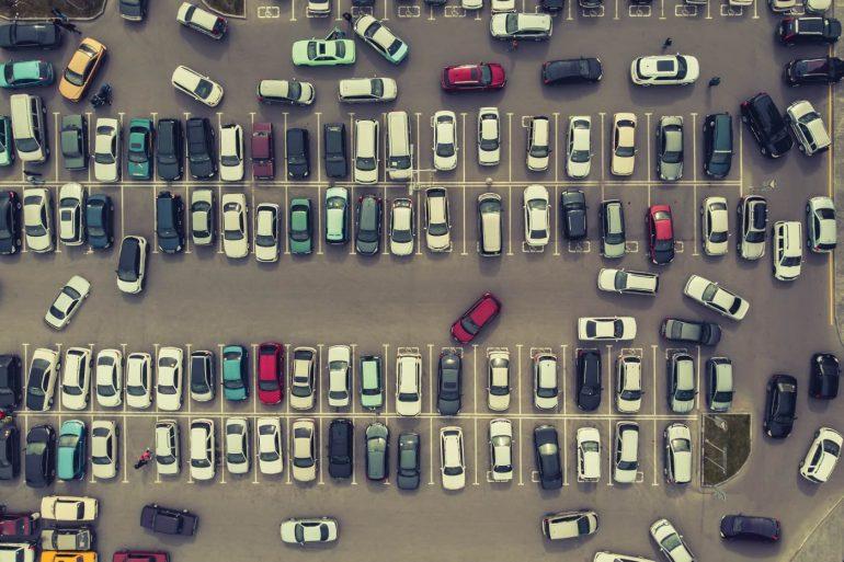 Car Park - Parking