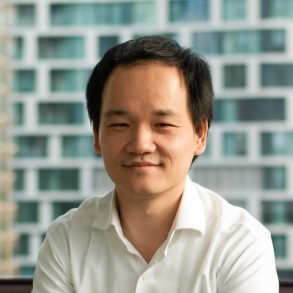 Dr. Michael Gao