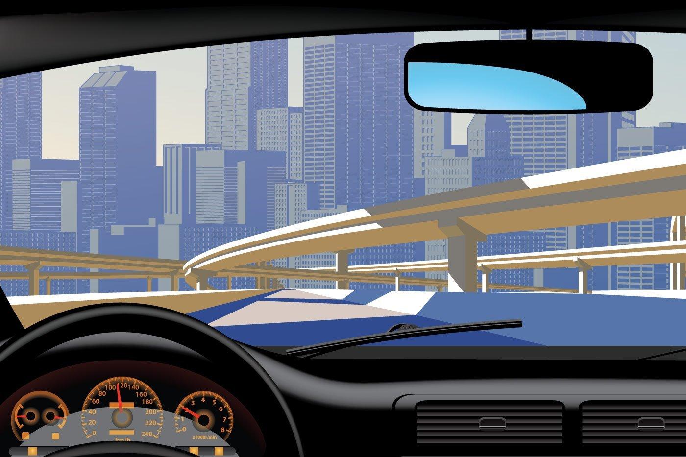 Car - Motor vehicle