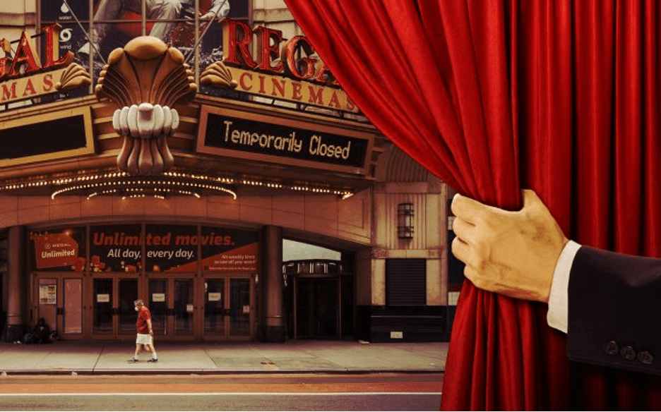 Cinema - Theater